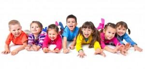 childcare eden training children